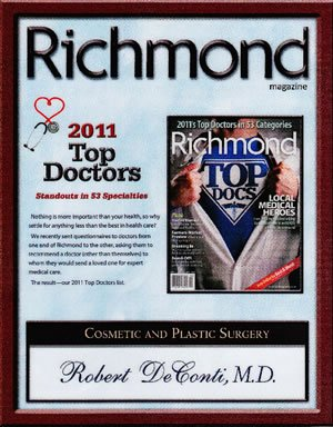 richmond top best doctors