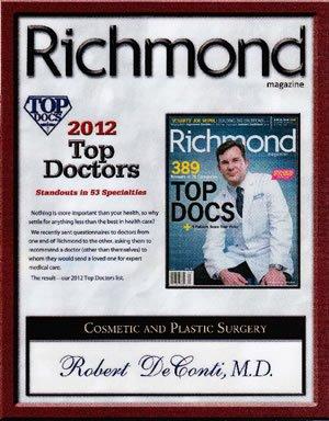 richmond top best doctors