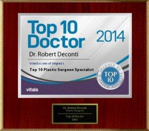 virginia richmond top best doctor 2014