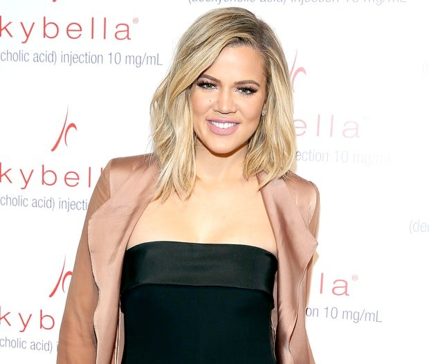 Khloe Kardashian Kybella Richmond Virginia