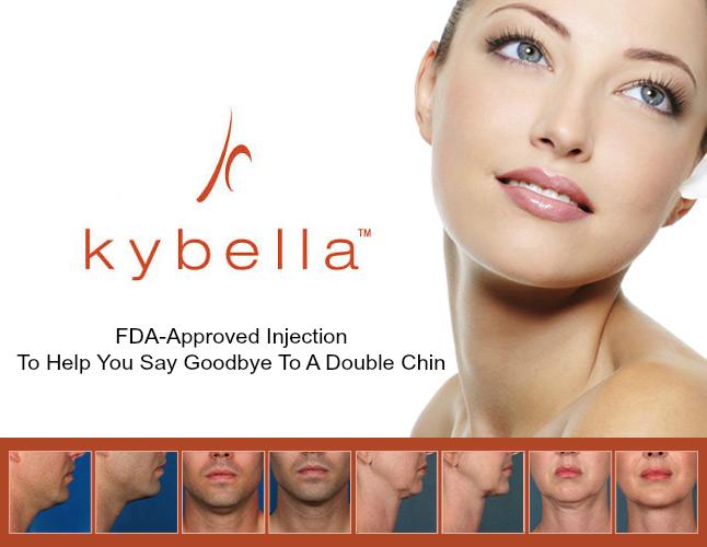 Kybella DeConti Plastic Surgery