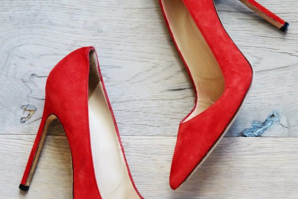 Spring 2016 Shoe Guide: The Top 100 Designer Pumps to Drool Over