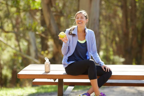 How to Fuel Up Before, During, and After Your Workout