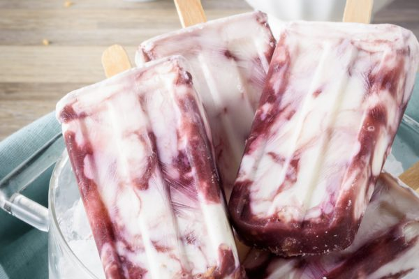 Move Over, Smoothie Bowls: It's Time for Smoothie Pops to Have Their Moment