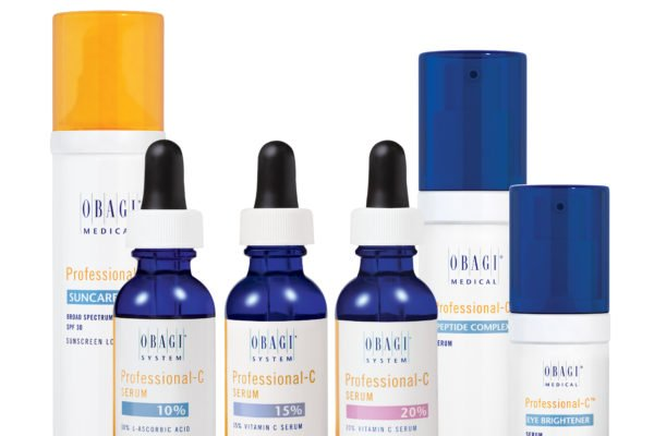 "Vitamin C Is ""The Most Important Skin AntiOxidant"":  Obagi Professional-C Products 20% Off"
