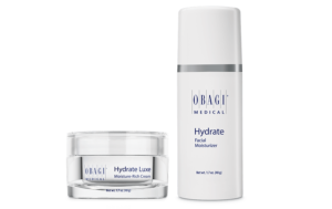 Obagi Hydrate and Obagi Hydrate Luxe