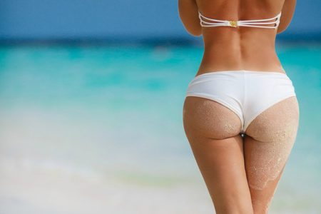 Brazilian Butt Lift with Fat Grafting and Fat Transfer