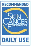 Obagi Sunscreen Skin Cancer Foundation Approved